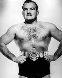 Whipper Billy Watson Canadian professional wrestler