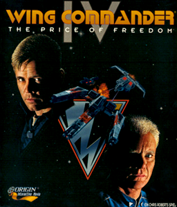 Wing Commander Iv The Price Of Freedom Wikipedia