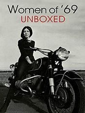 <i>Women of 69, Unboxed</i> 2014 film