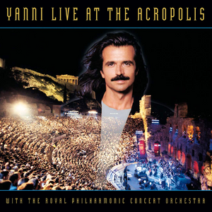 Live at the Acropolis - Wikipedia
