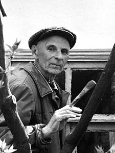 Sergei Yefimovich Zakharov Russian painter