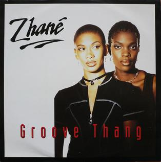 Groove Thang Wikipedia