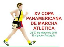 2011 Pan American Race Walking Cup