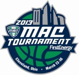 2013 Mac Men S Basketball Tournament Wikipedia