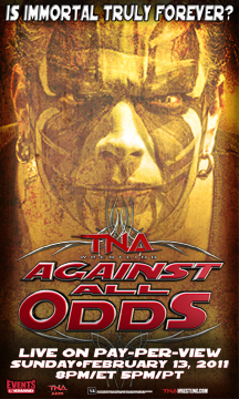 Against All Odds The Movie Part