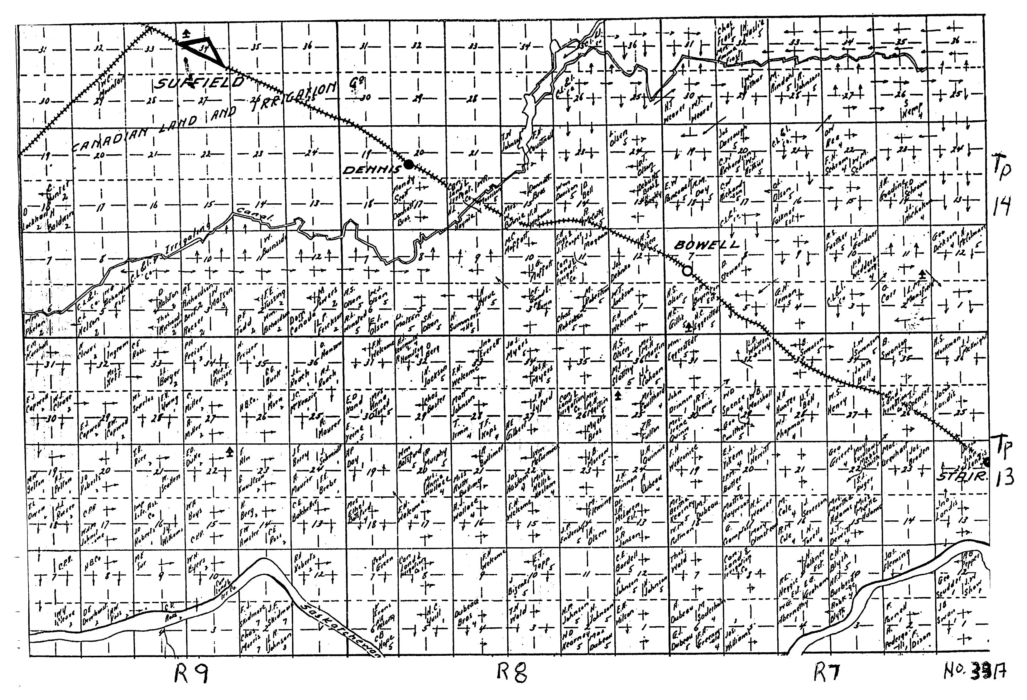 FileAlbertaHomesteadMap1918 t1314 r79 map33apng Wikipedia