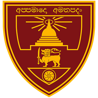 Ananda College boys school in Sri Lanka