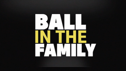 Ball in the Family - Wikipedia