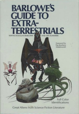 Barlowe's Guide to Extraterrestrials, first edition.jpg