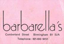 Barbarella (film)