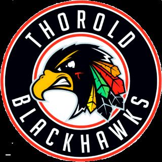 Thorold Blackhawks