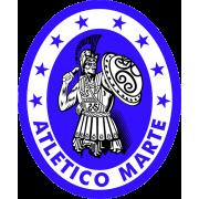 C.D. Atlético Marte - Wikipedia