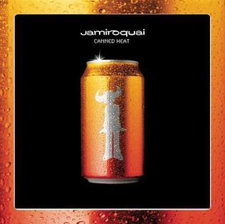 lyric jamiroquai canned heat: