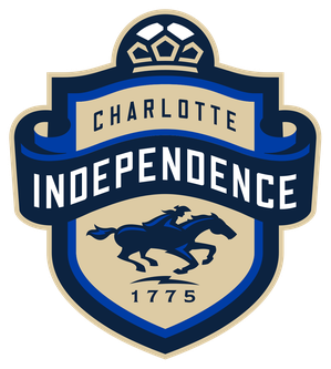 Charlotte Independence Soccer Club - Wikipedia