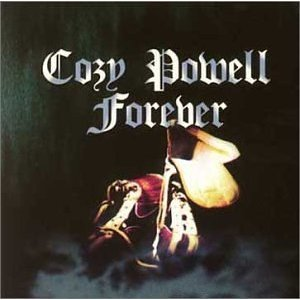 <i>Cozy Powell Forever</i> 1998 compilation album by various artists