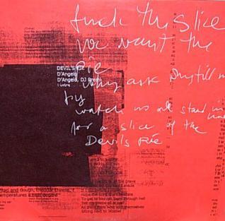 Devils Pie 1998 single by DAngelo