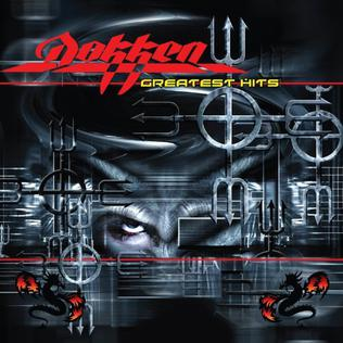 <i>Greatest Hits</i> (Dokken album) 2010 compilation album by Dokken