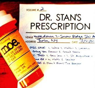 ¿Qué estáis escuchando ahora? - Página 6 Dr-Stans-Prescription-Volume-2