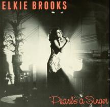 Pearls a Singer 1977 single by Elkie Brooks