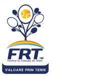 tennis organization in Romania