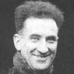 Frank Varey British motorcycle racer