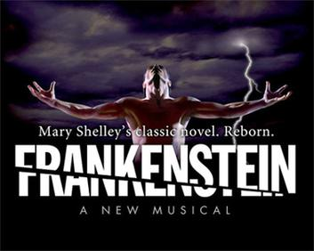 Frankenstein A New Musical Wikipedia