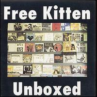 <i>Unboxed</i> (Free Kitten album) 1994 compilation album by Free Kitten