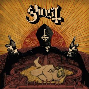 Quelle chanson écoutes-tu en ce moment ? - Page 39 Ghost_-_infestissumam_cover
