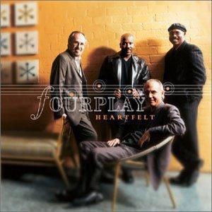 <i>Heartfelt</i> (Fourplay album) 2002 studio album by Fourplay
