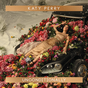 Katy Perry - Unconditionally (studio acapella)