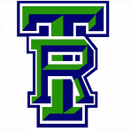 Logo of ThunderRidge High School.png