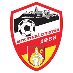 MFK Stará Ľubovňa Slovak football club
