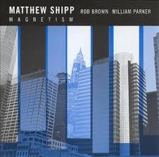 Matthew Shipp - Magnetism