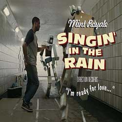 singing in the rain essays Singin in the rain essayssingin in the rain, starring gene kelly, donald o'connor and debbie reynolds the opening sequence started with the scene that.
