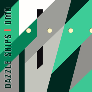 Image result for orchestral manoeuvres in the dark dazzle ships
