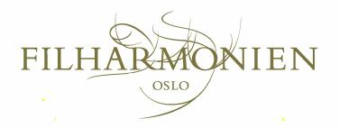 Ny filharmonisk sasong