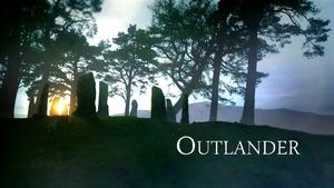 <i>Outlander</i> (TV series) British-American television drama series