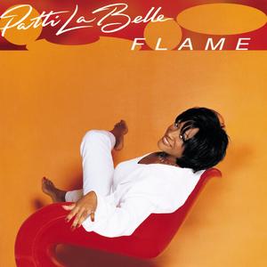 <i>Flame</i> (Patti LaBelle album) 1997 studio album by Patti LaBelle