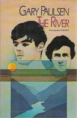 The river gary paulsen book summary