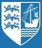Plume School Academy in Maldon, Essex, England