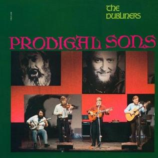 <i>Prodigal Sons</i> album by The Dubliners
