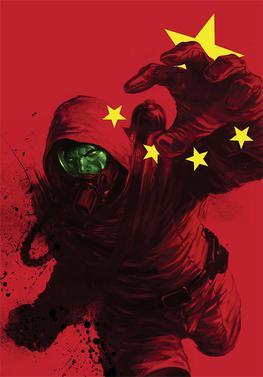 Radioactive Man (comics) - Wikipedia