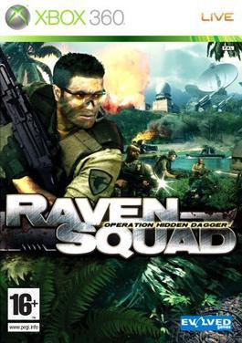 скачать игру Raven Squad - фото 8