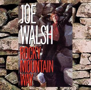Joe Walsh Albums : rocky mountain way album wikipedia ~ Russianpoet.info Haus und Dekorationen