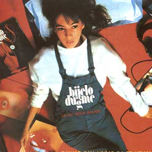<i>Sanjao sam noćas da te nemam (Velike rock balade)</i> 1984 compilation album by Bijelo dugme
