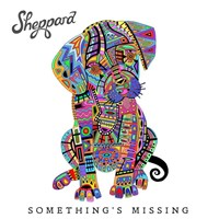 Sheppard — Something's Missing (studio acapella)