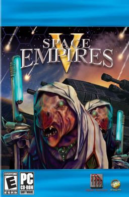 OVNIS - Página 3 Space_Empires_V_cover