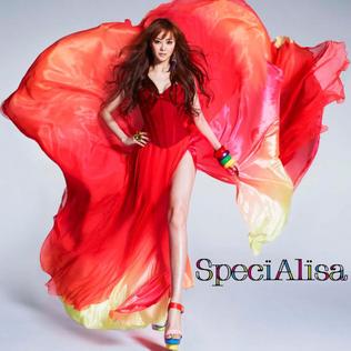 <i>SpeciAlisa</i> 2011 studio album by Alisa Mizuki