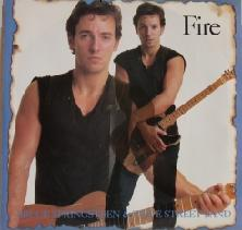 Fire (Bruce Springsteen song) song by Bruce Springsteen