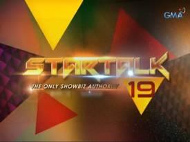<i>Startalk</i> (Philippine talk show) Philippine television show